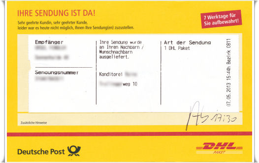 ist dhl post tracking support. Black Bedroom Furniture Sets. Home Design Ideas