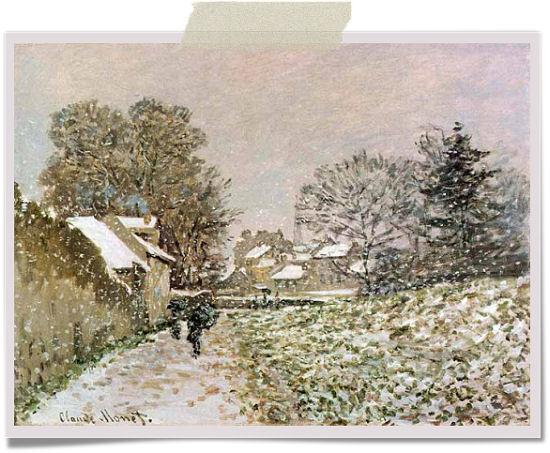 Claude Monet (1840- 1926)