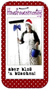 Die Rabenfrau: kein Hausfrauenmontag
