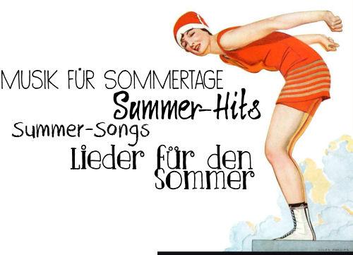 Raben-Sommerhits - Musik für Sommertage und gute Laune